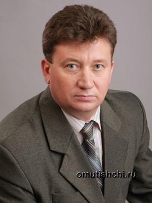Виктор Борисович Шурыгин